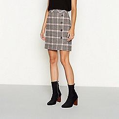 1c9b1e55f multicoloured - Red Herring - Casual skirts - Women | Debenhams