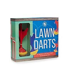 Professor Puzzle - Lawn darts