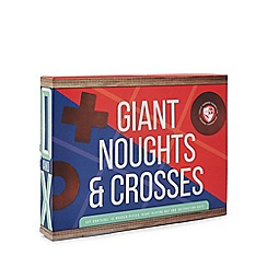 Professor Puzzle - Giant noughts and crosses game