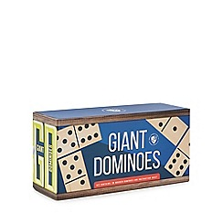 Professor Puzzle - Giant dominoes