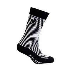 Guinness - Black And White Socks