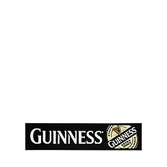 Guinness - Label PVC bar mat