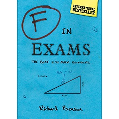 Penguin - F in exams: Best test paper blunders