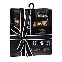 Guinness - 2 Pack Guinness Sock Set