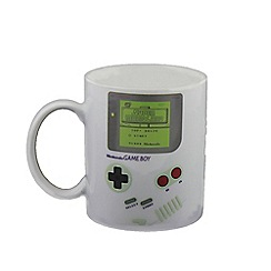 Paladone - Game Boy Heat Changing Mug