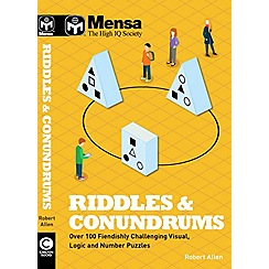 All Sorted - Mensa Riddles and Conundrums