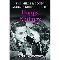 Penguin - Mills and Boon Happy Endings