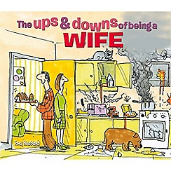 All Sorted - The ups and down wife