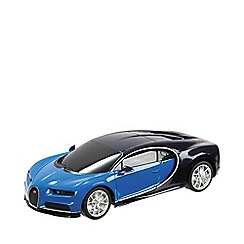New Bright - 1:24 Bugatti Chiron remote controlled car