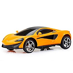 New Bright - 1:24 McLaren 570S remote controlled car