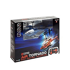 Silverlit - Air Tornado - Remote Controlled Helicopter