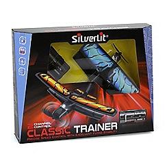 Silverlit - Classic Trainer Aeroplane 2 Ch