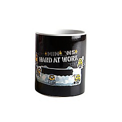 Despicable Me - Heat Changing Mug