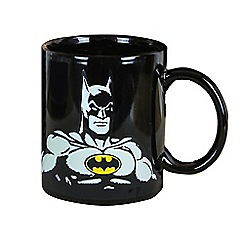 Batman - Batman Heat Change Mug