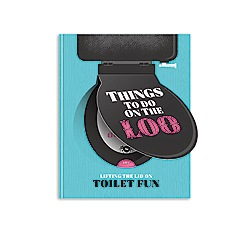 All Sorted - Things to do on the Loo