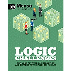 All Sorted - Mensa Logic Challenges
