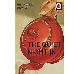 Ladybird - Book Of The Quiet Night In