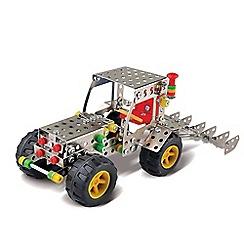 Haynes - Haynes Tractor Construction Set
