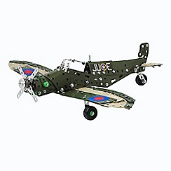 Haynes - Imperial War Museums Hawker Hurricane Construction Set