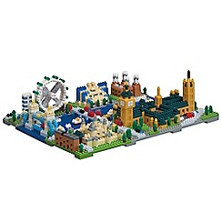 Nanoblock - London ccene model building kit - NAN-NB029
