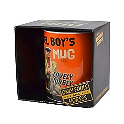 Only Fools and Horses - Del Boy Mug