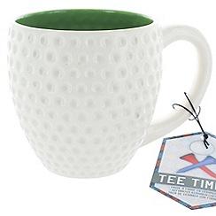 Paladone - Tee time mug