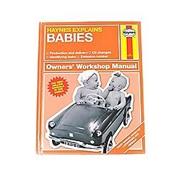 Haynes - Babies manual