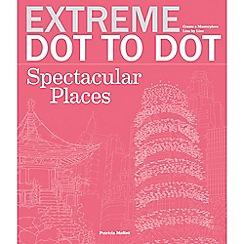 Debenhams - Extreme dot to dot - book