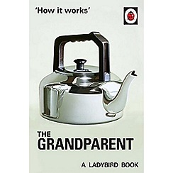 Boxer - How It Works - The Grandparent' book
