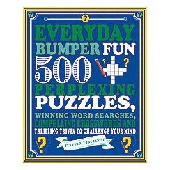 Parragon - Bumper fun