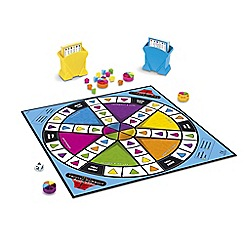 Hasbro - Trivial Pursuit Family