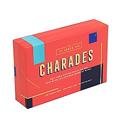 The Games Club - Charades Game