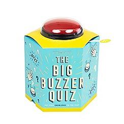 The Games Club - The Big Buzzer Quiz Game