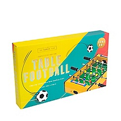 The Games Club - Table Football Game