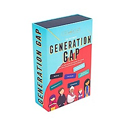 The Games Club - Generation Gap