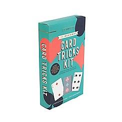 The Games Club - Card Tricks Kit
