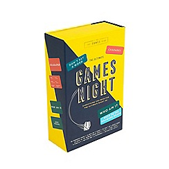 The Games Club - The Ultimate Games Night