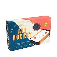 The Games Club - Air Hockey