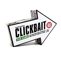 Big Potato - Clickbait Game