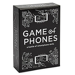 Big Potato - Game of Phones Card Game