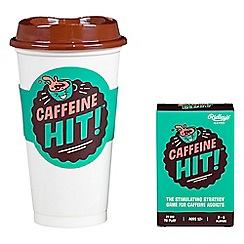 Ridley's - Caffeine Hit Game