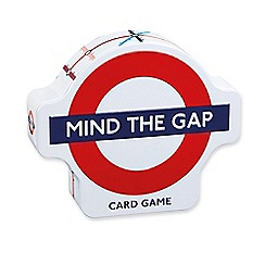Gibsons - 'Mind the Gap' card game