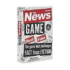 Paladone - Fake News Game
