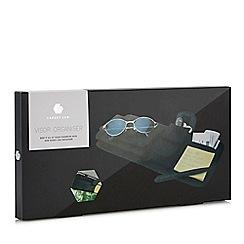 Gadget Lab - Black visor organiser