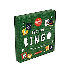 Merry Little Gifts - Festive Bingo Game