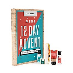 The Shed - 12 Day Grooming Advent Calendar