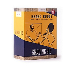The Shed - Beard Buddy Shaving Apron