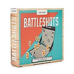 The Shed - Battle shots