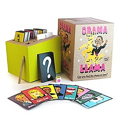 Big Potato - Obama Llama Game