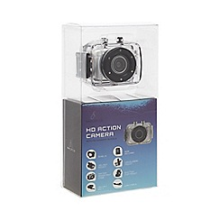 Amplified - HD Action Camera